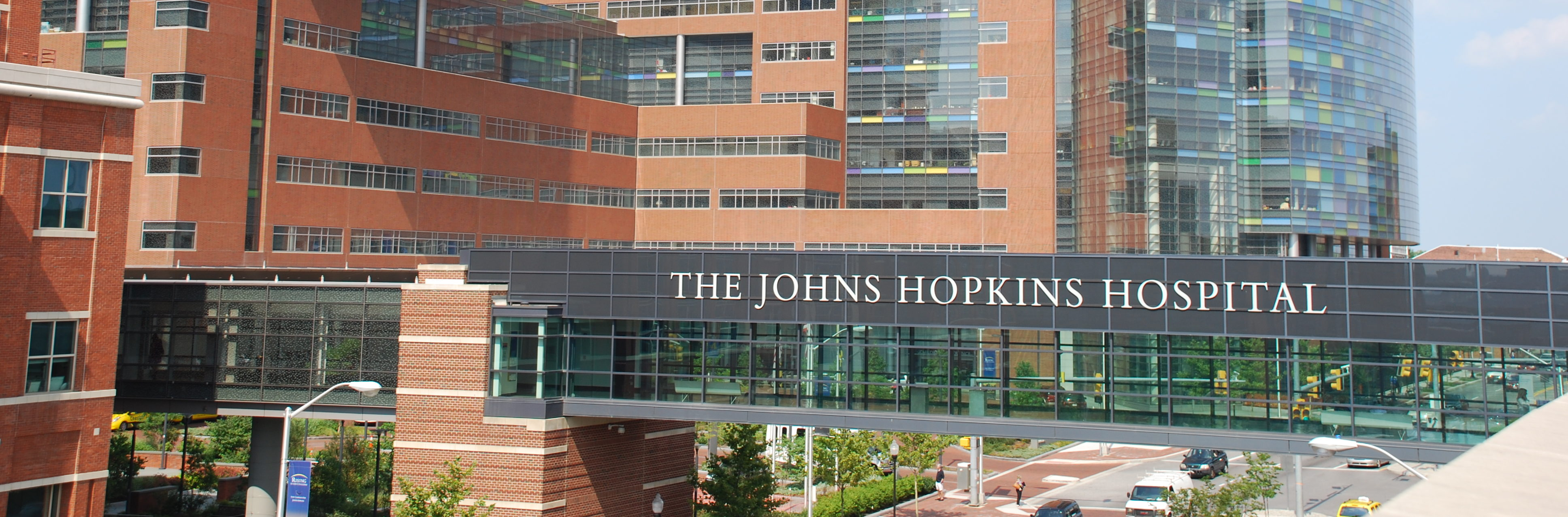 Johns hopkins voice center bethesda